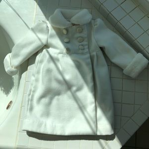 Other - Toddler Girl Winter Coat